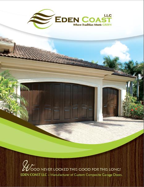 Eden Coast Brochure