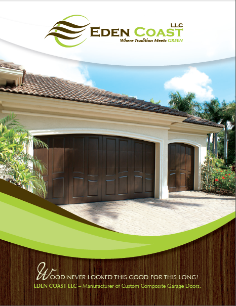 Eden Coast Brochure