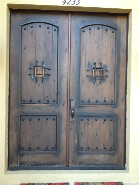 056 Front Door Match for 055